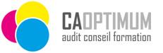 Logo CA Optimum