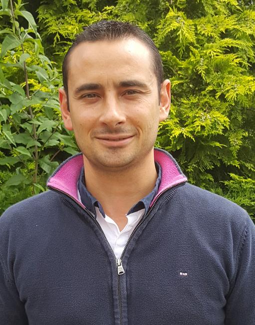 Cédric ConsoSpy