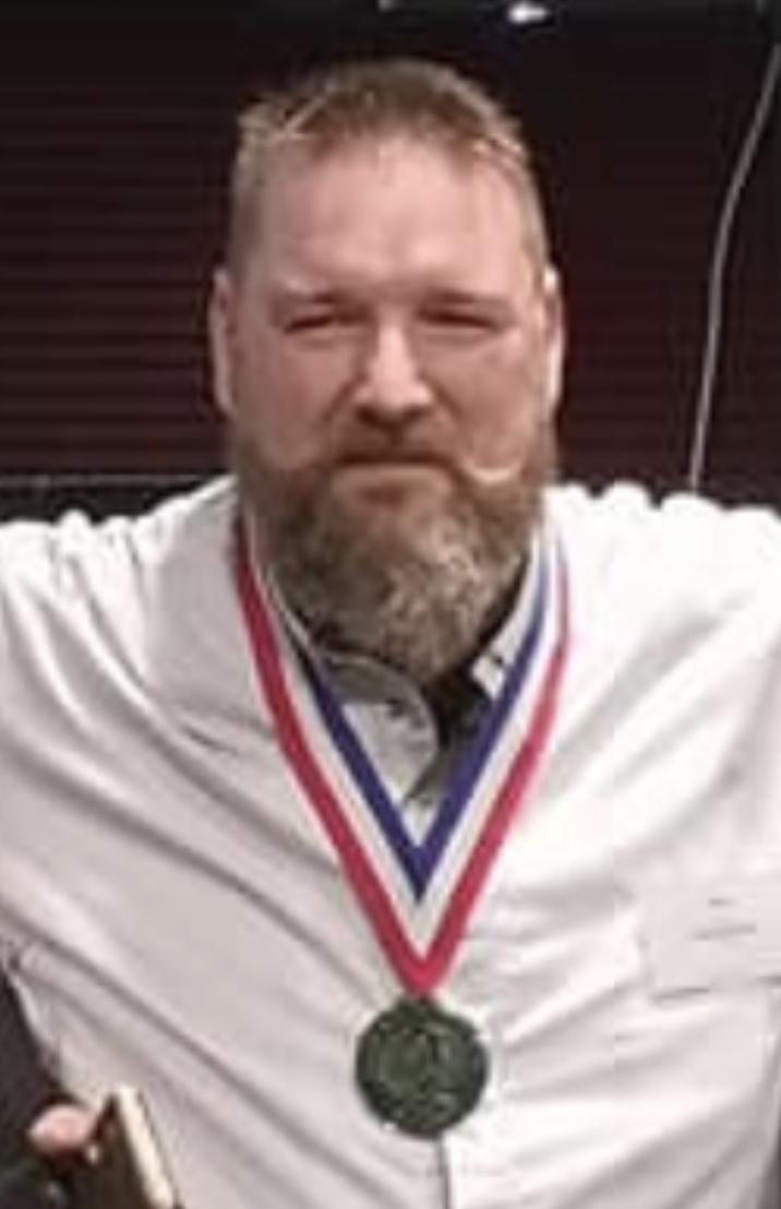 Frédérick Dercourt