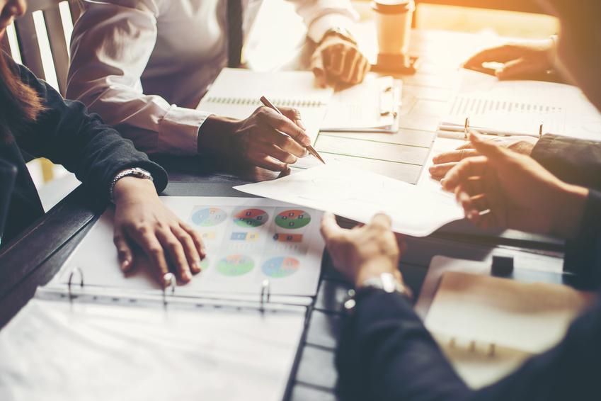 Définir une stratégie commerciale adaptée et efficace