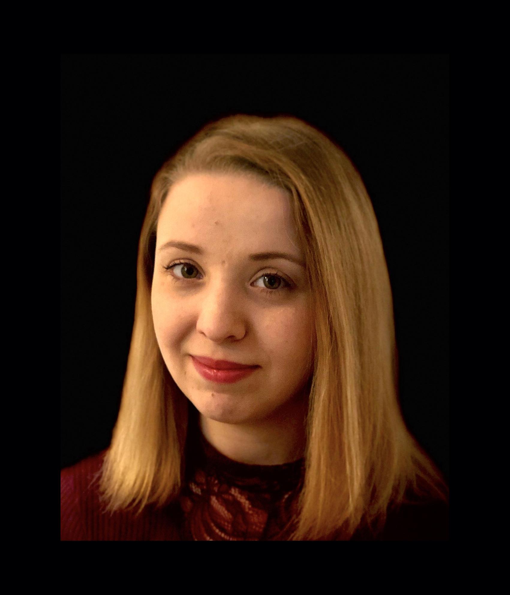 Elodie Anchéta