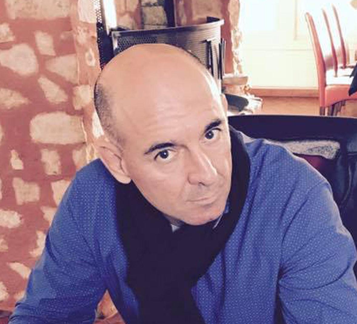 Pascal Monié